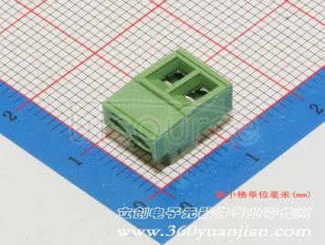 Ningbo Kangnex Elec WJ15EDGK-3.5-2P