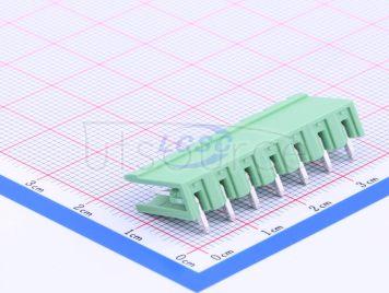 Ningbo Kangnex Elec WJ2EDGR-5.08-7P(5pcs)