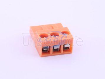 Ningbo Kangnex Elec HT396K-3.96-3P(5pcs)