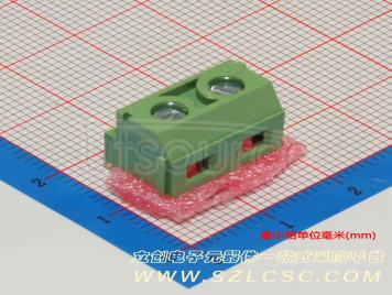 Ningbo Kangnex Elec WJ129V-7.62-2P