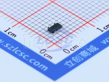 Diodes Incorporated APX823-29W5G-7