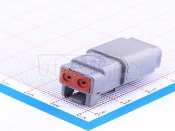 TE Connectivity DT06-2S