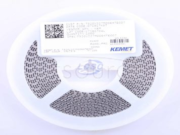 KEMET T520V227M006ATE007