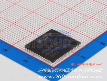 SILICON LABS C8051F120-GQR