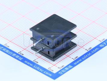 Ningbo Kangnex Elec WJ45C-B-9.5-2P(5pcs)