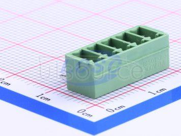 Ningbo Kangnex Elec WJ15EDGRC-3.5-5P-14-00A(5pcs)
