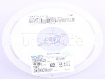 Walsin Tech Corp 0402B104K100(50pcs)