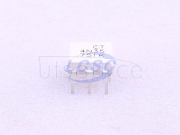 CT Micro International 4N35(5pcs)