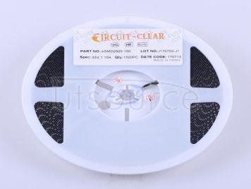 Shenzhen JDT Fuse ASMD2920-100(5pcs)