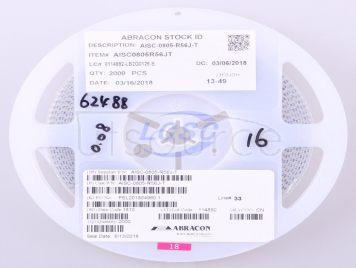 Abracon LLC AISC-0805-R56J-T