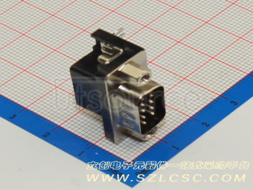 CONNFLY Elec DS1037-09MNAKT74-0CC