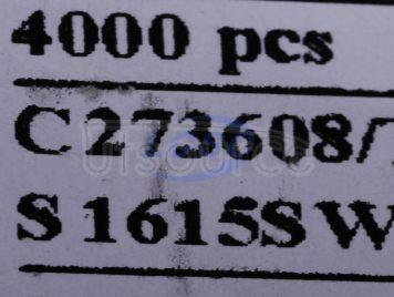 TOGIALED TJ-S1615SW6TGLCRK-A5(10pcs)