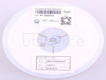 CCTC TCC0805X7R563K500DT(50pcs)