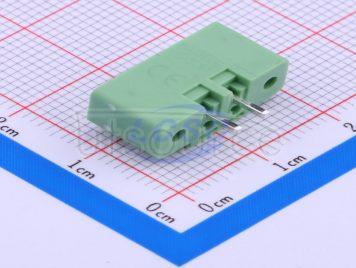 Ningbo Kangnex Elec WJ15EDGVM-3.81-2P(5pcs)