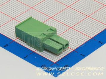 Ningbo Kangnex Elec WJ15EDGKA-3.81-2P