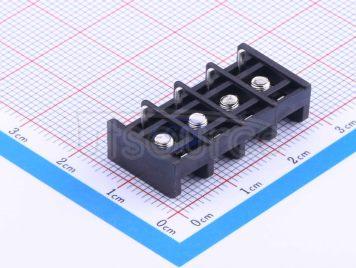 Ningbo Kangnex Elec HB635-6.35-4P
