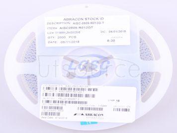 Abracon LLC AISC-0805-R012G-T