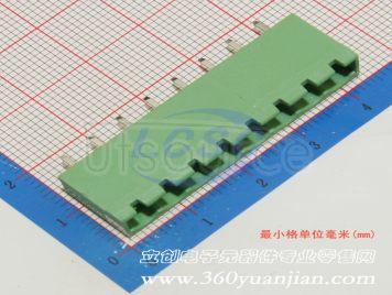 Ningbo Kangnex Elec WJ2EDGVC-5.08-8P