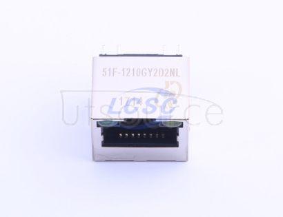 YDS 51F-1210GY2D2NL