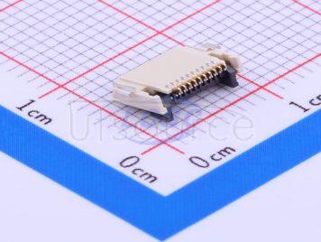 Omron Electronics XF3M-1015-1B