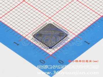 STMicroelectronics STM32F030C8T6TR