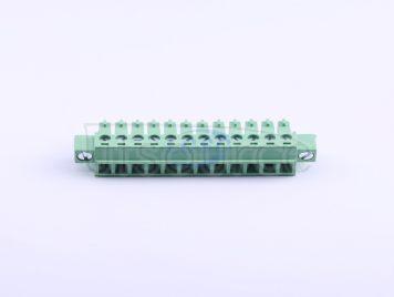 Ningbo Kangnex Elec WJ15EDGKM-3.81-12P