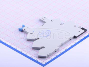 HF(Xiamen Hongfa Electroacoustic) 41F-1Z-C4-3