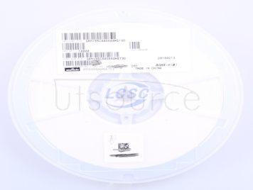 Murata Electronics GRM155C80G684KE19D(50pcs)