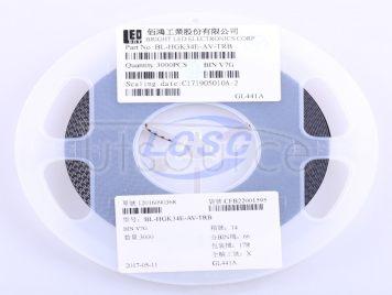 BrtLed(Bright LED Elec) BL-HGK34E-AV-TRB(5pcs)