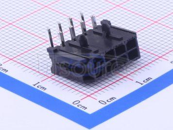 CJT(Changjiang Connectors) C3030WR-2x4P