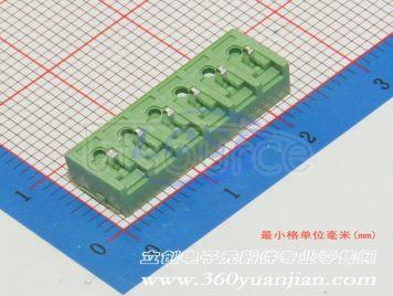 Ningbo Kangnex Elec WJ15EDGVC-3.5-6P