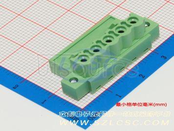 Ningbo Kangnex Elec WJ2EDGKM-5.08-5P