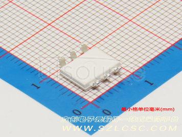 onsemi MOC3023SR2M