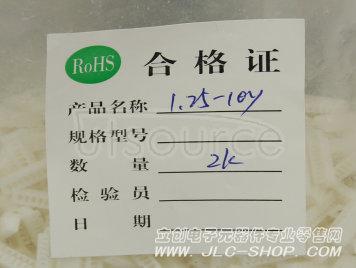 BOOMELE(Boom Precision Elec) 1.25T-10Y(20pcs)