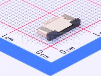 HR(Joint Tech Elec) F0500WR-S-08PNLNG1GB0R