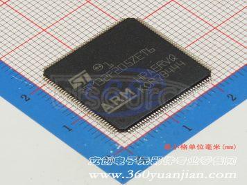 STMicroelectronics STM32F205ZET6