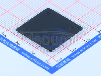 STMicroelectronics STM32F429IGT6