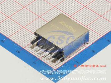 HANRUN(Zhongshan HanRun Elec) HY951180A
