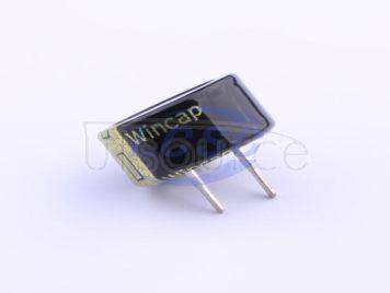 Wincap 0.22F 5.5V