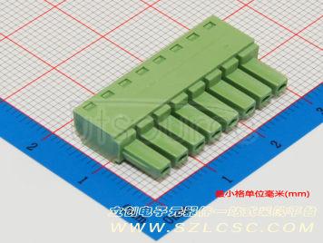 Ningbo Kangnex Elec WJ15EDGK-3.5-8P