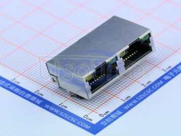 CONNFLY Elec DS1129-04-S8B0P-X