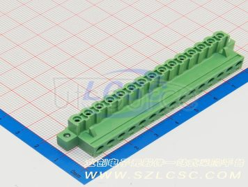 Ningbo Kangnex Elec WJ2EDGKM-5.08-15P