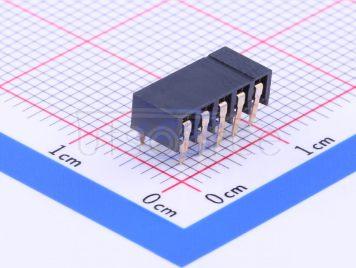 CJT(Changjiang Connectors) A2005HWR-2x5P