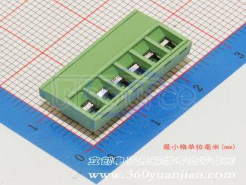 Ningbo Kangnex Elec WJ15EDGK-3.5-6P
