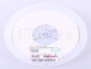 TA-I Tech CF06V3T3R00(10pcs)