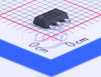 HTC Korea TAEJIN Tech LM1117F-ADJ