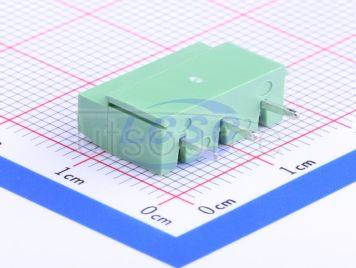 Ningbo Kangnex Elec WJ126V-5.0-3P(5pcs)