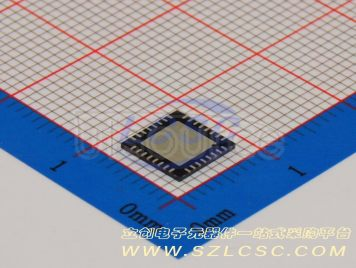 NXP Semicon LPC1114FHN33/302:5