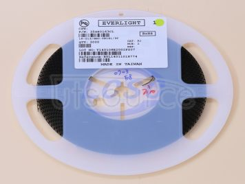 Everlight Elec 16-213/GHC-YR1S1/3T(10pcs)