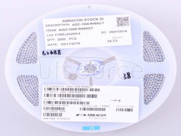 Abracon LLC AISC-1008-R068G-T
